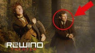 Fantastic Beasts: Crimes of Grindelwald TRAILER BREAKDOWN - Easter Eggs and Secrets
