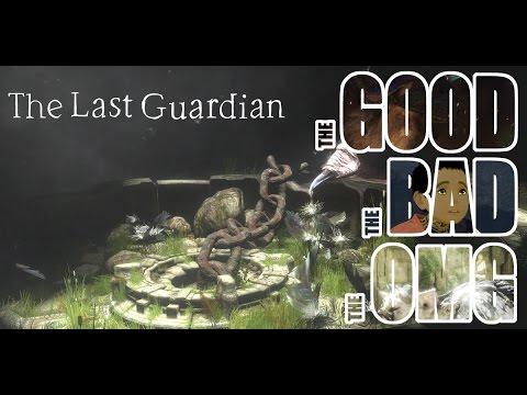 [GBO] The Last Guardian video thumbnail