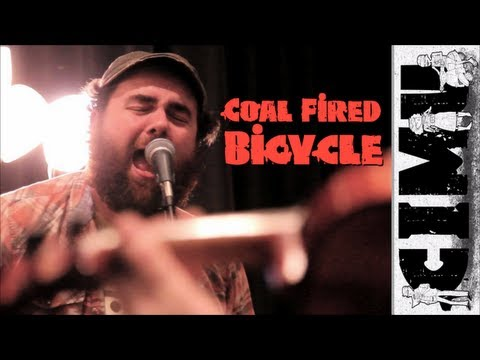 Coal Fired Bicycle Live Music Concert Episode : CIMU