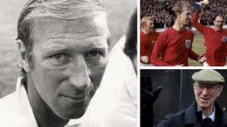 video: Jack Charlton dies, aged 85: England 1966 World Cup winner and Leeds United legend has passed away