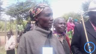 Hundreds of Kerio residents flee homes after spate of attacks