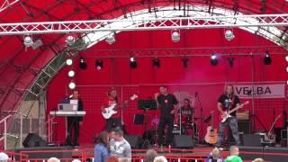 Video Revival Lucie Morava - Amerika LIVE