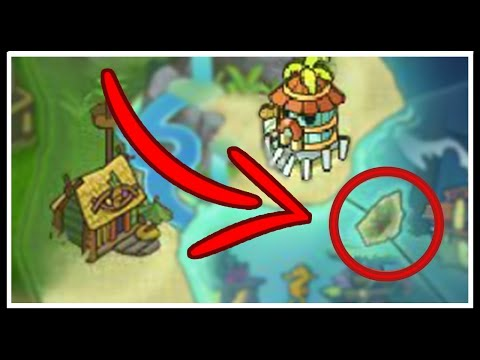 How to Get to This Island | Animal Jam