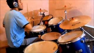 Veneno - Fernando & Sorocaba - LP-Batera ® Drum Cover HD