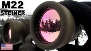 Steiner M22 US Army 7x50 Binocular | Fernglas US Armee | Military Binoculars