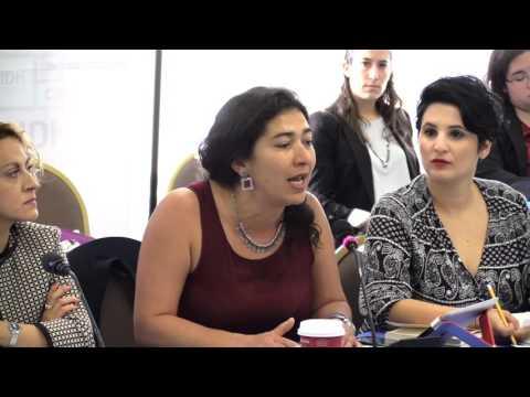 Derecho a la salud y a la justicia de mujeres v�ctimas