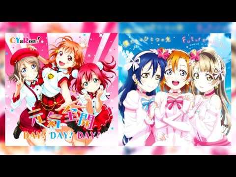 Genki Zenkai Day! Day! Day! - Love Live! School Idol Project