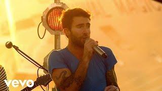 Maroon 5 - Stutter (VEVO Carnival Cruise)