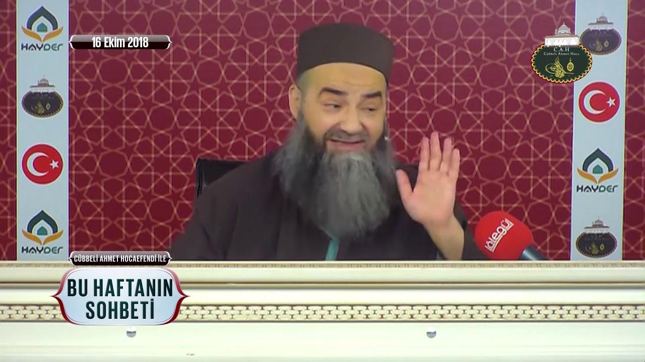 HaberTürk Muhâbiri Mehmet Akif Bey'den Ricâmız;