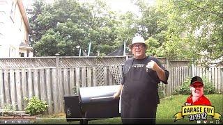 pellet smoker reviews - मुफ्त ऑनलाइन वीडियो