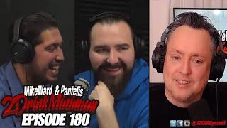2 Drink Minimum - Episode 180