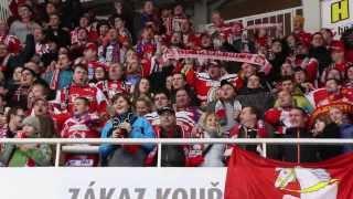 HC Kometa Brno - HC ČSOB Pojišťovna Pardubice , Fanoušci