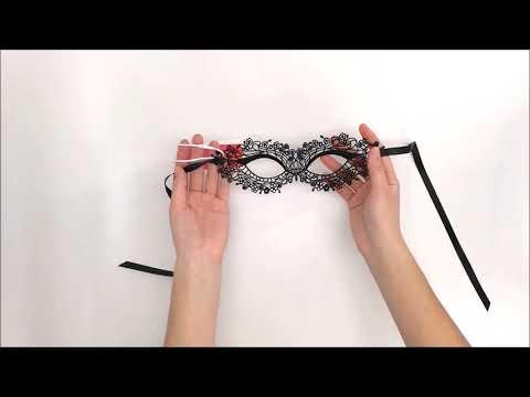 Maska A710 mask - Obsessive