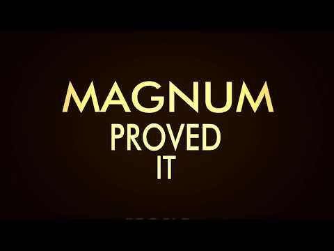 Magnum - Case study film