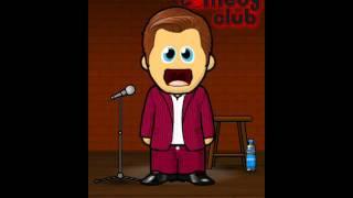 Bad Comedian!