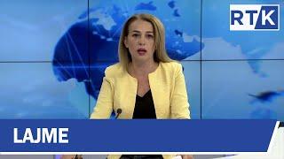 RTK3 Lajmet e orës 12:00 21.10.2019