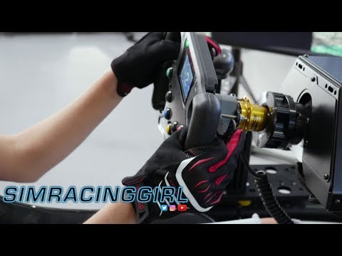 Sparco Gaming Hypergrip Gloves Review by SimRacingGirl