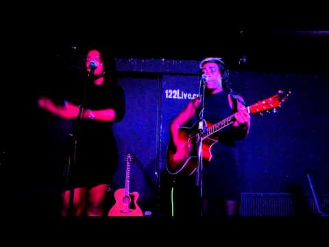 Ello - BAYB (Live at Bar 122 Huddersfield)