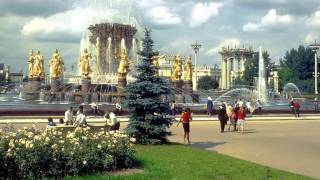Maple Trees (Soviet Songs in English)