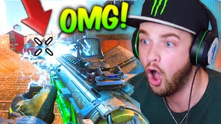 HOW TO SNIPE WITH A SHOTGUN! - Black Ops 3 *NEW* Gun!