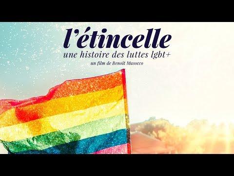 L'Étincelle : Une histoire des luttes LGBT+ Outplay / CAPA Presse TV