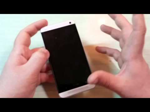 Video recensione HTC One Android 4.4.2 Kit Kat ufficiale