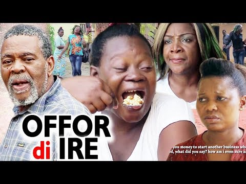 OFFOR DI IRE - 2020 Latest Nigerian Nollywood Igbo Movie Full HD