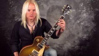 Whitesnake   Love Ain't No Stranger Guitar Cover