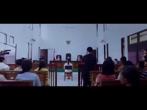 Trailer film untuk angeline