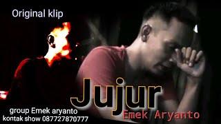 JUJUR Original EMEK ARYANTO...