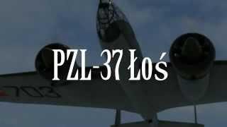 BDF - PZL-37 Łoś› - Achtung! Polnischen Bomber!