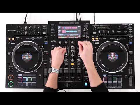 Pioneer XDJ XZ Performance Mix – House DJ Set