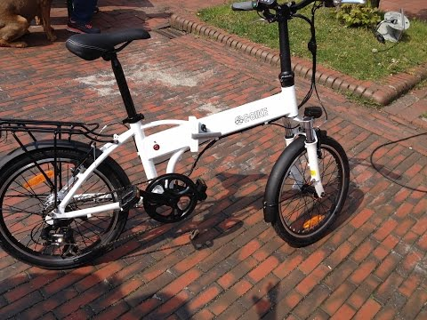 Faltfahrrad E Bike unter 1000 €