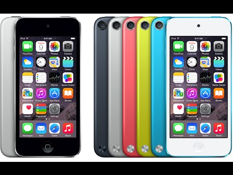 Ipod touch (3G) 32Gb