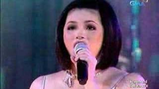 Regine Reflections - Break It To Me Gently (Part2)