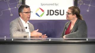 OSP TV: QuEST Forum's Fraser Pajak at OSP EXPO 2014