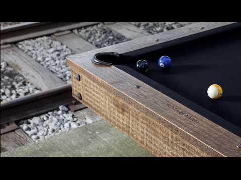Railyard Video video