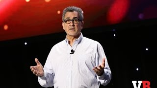 Analyst Michael Pachter: Ubiquitous multiplayer is gaming's future
