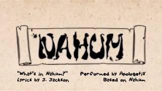 "ApologetiX ""What's Your Name? - Lynyrd Skynyrd"" PARODY"