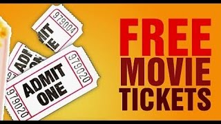 Free Movie Ticket Using FreeCharge  2 Tickets