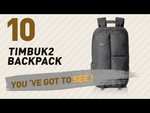 Timbuk2 Backpack Great Collection, Just For You! // UK Best Sellers 2017