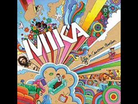 08.Big Girl (You Are Beautiful) - Mika