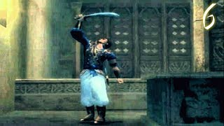Прохождение Prince of Persia: The Sands of Time #6
