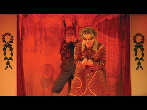 Pinocchio au Théâtre Ranelagh