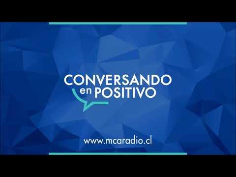 [MCA Radio] Adela Pino - Conversando en Positivo - 12-08-15