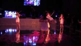 Poker Face - Lady Gaga - String Quartet Los Angeles - Wedding Music Entertainment