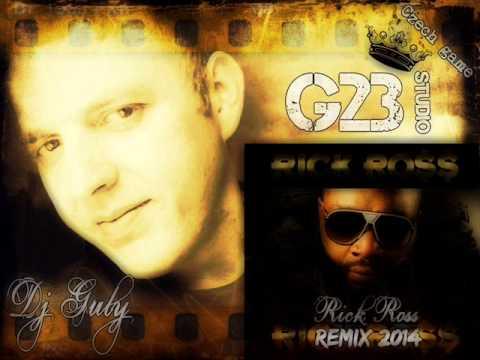 G23 Guly - G23 studio, Dj Guly feat,Rick Ross