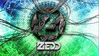 Gambar cover Zedd - Clarity (feat. Foxes)
