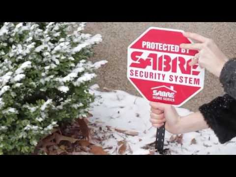 Home Security - SABRE Home Series Intro