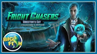 Fright Chasers: Director's Cut Collector's Edition video